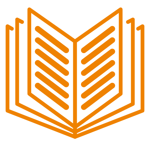 Book Icon for University